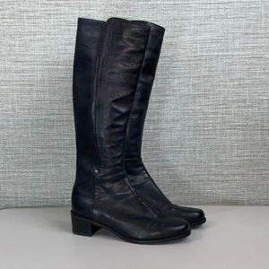 NWOT Stuart Weitzman Pull on Boots - 7